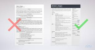 It Technician Resume Sample Guide 8 Tips For It