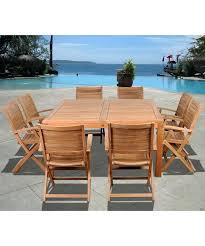 teak outdoor furniture miami outdoor furniture