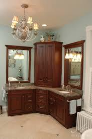 Dual Bathroom Vanities 15 Bathroom Storage Solutions And Organization Tips 5 Bathroom