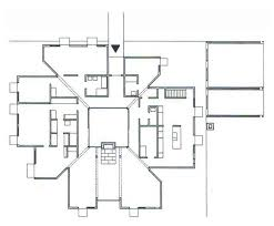 louis kahn goldenberg house 01