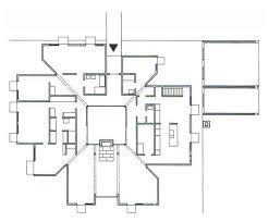 louis kahn goldenberg house 01