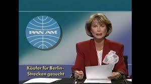 Bildergebnis für pan am 747 berlin foto