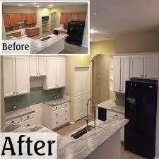 Cabinet Refinishing ... Great Ideas
