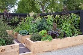 Small Picture Naturalistic edible garden in NZ Garden Pinterest Edible