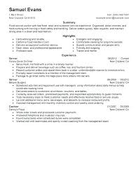 cashier experience resume example for cashier this is of sample customer service no