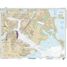 Noaa Navigation Charts West Marine