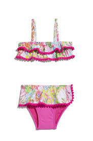 Lilly Pulitzer for Target: Looks for Girls – Shop Mama Daily