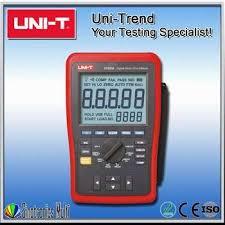 Best <b>Digital Micro</b> Ohm Meters/Resistance Meters <b>UNI</b>-<b>T UT620A</b>