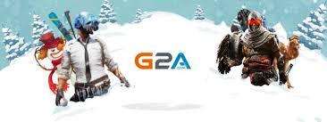 Afbeeldingsresultaat voor g2a