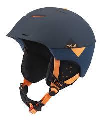 Bolle Synergy Snow Helmets