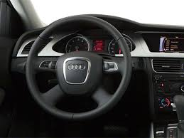 audi a4 interior 2012. 2012 audi a4 price trims options specs photos reviews autotraderca interior