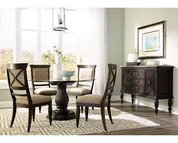 Broyhill Dining Room Table Jessa Dining Table With Adjustable Base Broyhill Broyhill