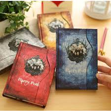 180 pages hard cover vine harry potter diary book notebook notepad agenda planner contain 2018