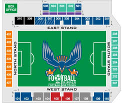 Wakemed Stadium Seating Chart Wakemed Soccer Park Carolina Railhawks Football Tripper