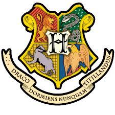 Hogwarts Logo PNG Transparent | PNG Mart