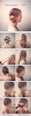 画像付き自分で簡単にセットする結婚式のお呼ばれ髪型ロング編