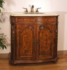 Legion Bathroom Vanity Bath Bathroom Vanities Antique Walnut Bathroom Vanity By