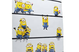 Minion Bedroom Wallpaper Minion Despicable Me Official Wallpaper Minions Film Kids Child By