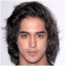 top long hairstyles for men ls mens