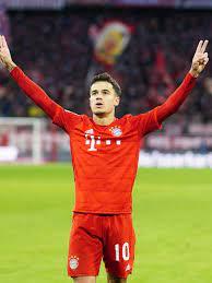 Coutinho leads Bayern to victory - FC Bayern Munich