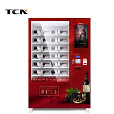 Vending Machine Weight Cool TCN Vending Machines