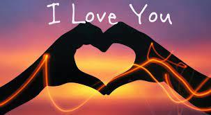 I Love You Wallpaper HD 34860 - Baltana