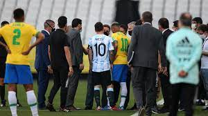 Brazil vs. Argentina: this is what we ...
