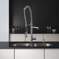 kitchen faucet fabulous kitchen sink faucet with sprayer home