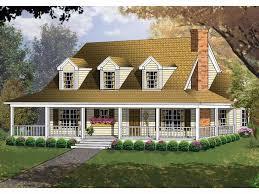 country house plans. Country House Plan, 015H-0009 Plans