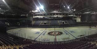 Stockton Arena Seating Chart