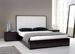 Home furniture bed designs Real Leather Home Furniture bed Spacewoodin Home Furniture bed Laxmi Furniture