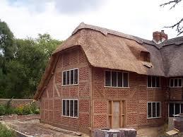 oak timber framed buildings