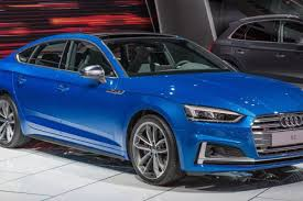 2018 audi a4. interesting 2018 2018 audi s5 sportback also gets class leading acceleration on audi a4