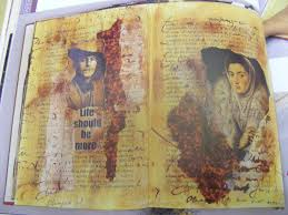 what is an artist s book