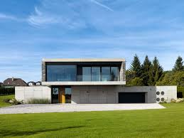 Awesome Dark Brown Wood Glass Cool Design Modern House Ideas Wall ...