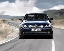 BMW 5 Series Recall Information - Autoblog