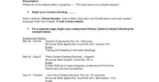 Fabulous Professional Resume Writing Service Horsh Beirut