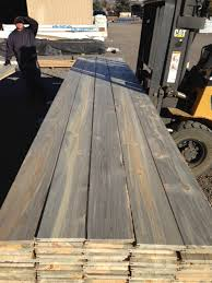 a unique option that can be used both for flooring or for wood wall options is beetle kill blue pine lumber
