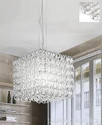 Giogali Cubo Hängelampe - Vistosi Lampen - LampCommerce