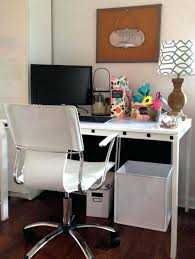 office desks for small spaces. Small Work Desk Medium Size Of Office Furniture L Cool Desks Glass . For Spaces