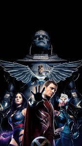 Xmen Apocalypse Poster Film Hero ...