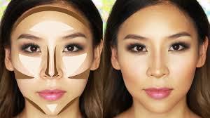 contour your face