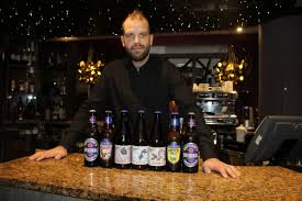 bar manager at the no adam stephenson is excited to welcome some bar manager at the no6 adam stephenson is excited to welcome some of the best breweries in nottingham