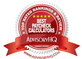 payday calculator 2018 top 6 best paycheck calculators 2017 ranking top salary after