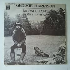 George Harrison - My Sweet Lord Noten für Piano downloaden für Anfänger  Klavier.Easy SKU PEA0026700