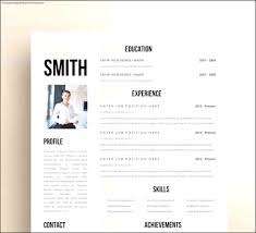 Free Creative Resume Templates Word Unique Free Creative Resume Templates For Word Creative Resume 29