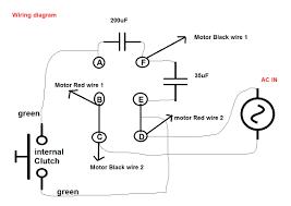 air condenser wiring diagram diagrams schematics inside ac capacitor ac capacitor wiring diagram diagrams schematics