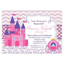damask princess princess invitation retro pink chevron purple damask royal princess castle personalized birthday party invite a digital printable file