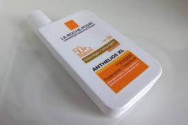 La Roche Posay Anthelios Xl Spf 50 Ultra Light Fluid La Roche Posay Suncream Beauty Best Friend Uk Beauty Blog