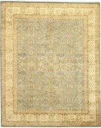 light blue 8 1 x 10 2 tabriz hadji jalili oriental rug oriental rugs erugs